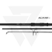 "Shimano ALIVIO DX SPECIMEN 12"" 3lbs 2 részes bojlis bot (ALDX12300)"