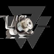 Shimano SIENNA 4000 RD hátsófékes orsó (SN4000RD)