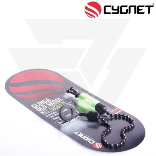 CYGNET Clinga Old Skool Kit - Láncos swingerek