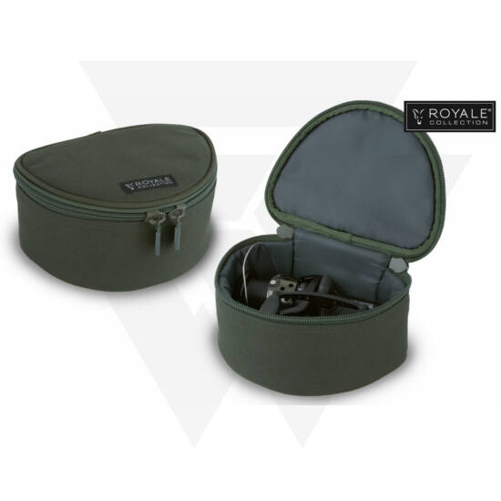 FOX Royale Reel Case Órsótartó táska (L)