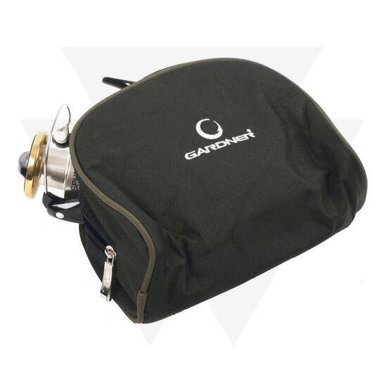 Gardner Deluxe Reel Pouch orsó táska