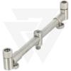 Kép 2/3 - NGT Stainless Steel Buzz Bar 2 Rod Adjustable Kereszttartó (20-30cm)