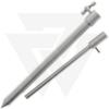 Kép 2/3 - NGT Stainless Steel Bank Stick Small Leszúró (20-35cm)