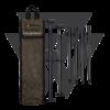 Kép 1/2 - Prologic Avenger Buzz Bar Kit & Carrycase Leszúró Szett Táskával