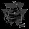 Kép 1/5 - Prologic Element XD 8000 FD Elsőfékes Orsó