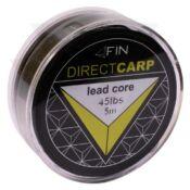 Fin Direct Carp Lead Core ólombetétes zsinór