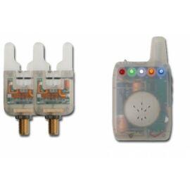 ATTs / ATTx Crystal Alarms Elektromos 2+1 Kapásjelző Szett