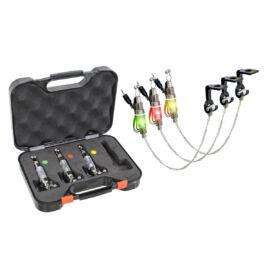 Carp Expert LED-es Láncos Swinger szett 3 botos