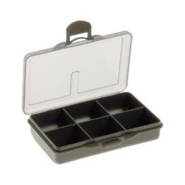 Carp Zoom Osztott tároló dobozok