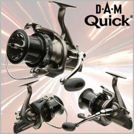 D.A.M Quick SLS 570FD Distance Surf Távdobó Orsó