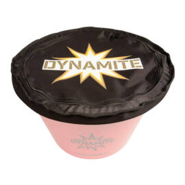 Dynamite Baits Mixing Bucket Cover Cippzározható Vödör Tető