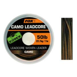 FOX Camo Leadcore Ólombetétes Zsinór