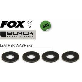 FOX Black LabelLeather Washes Bőr alátét (4db)