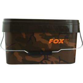 FOX Camo Square Bucket vödör (5l)