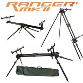 FOX Ranger MK2 Rod Pod (3 botos)