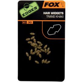 FOX Edges Hair Widgets Hajszálelőke Horoggyöngy