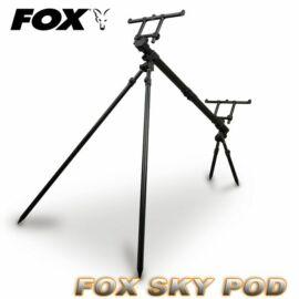 FOX Sky Pod 3 Botos Rod-Pod