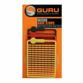 Guru Micro Hair Stops Csalistopper