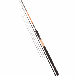 Guru N-Gauge Feeder Rod 9ft (270cm) 2 részes 40g Feeder Bot