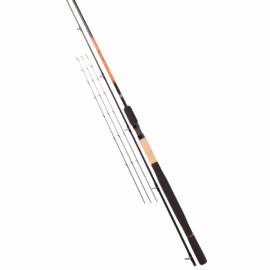 Guru N-Gauge Feeder Rod 11ft (330cm) 2 részes 60g Feeder Bot