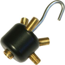 Gardner Triad adapter
