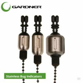 Gardner Original BUG Stainless Indicator Rozsdamentes Kapásjelző