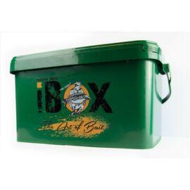 Imperial Baits iBox Vödör (12,5l)