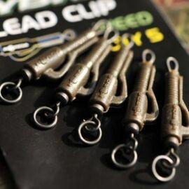 Korda Hybrid Lead Clips Speciális Ólomklipsz