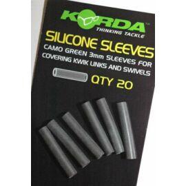 Korda Silicone Sleeves Szilikon cső