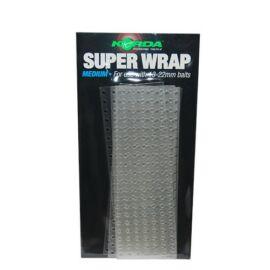 Korda Super Wrap Medium Csalivédő Fólia (32mm)