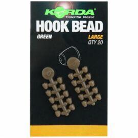 Korda Hook Bead Large Horog Gyöngy