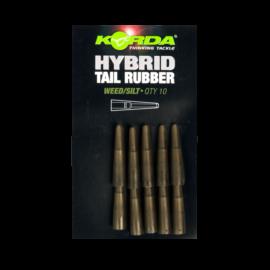 Korda Hybrid Tail Rubber Gumiharang