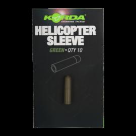 Korda Heli Rubber Green Helikopter Gumiütköző