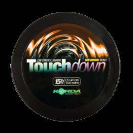Korda Touchdown Brown Monofil Főzsinór