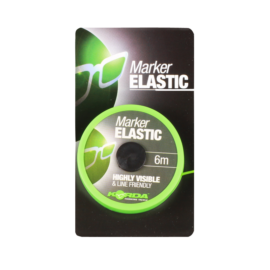 Korda Marker Elastic Green Zsinórjelölő