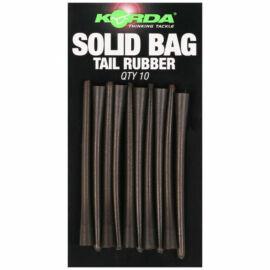 Korda Solid PVA Bag Tailrubber Gumiharang