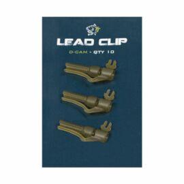 Nash Standard Lead Clip Ólomkapocs