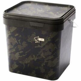 Nash Rectangular Bucket Vödör (17 liter)