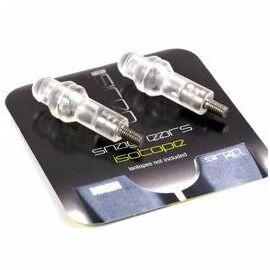 Nash Isotope Siren Snag Ears (Pair) Izotóp Tartó (1 Pár)