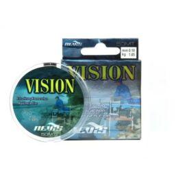 Nevis Vision Fluorocarbon Előkezsinór