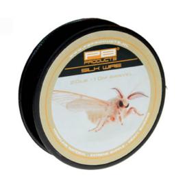PB Products Silk Wire Silt Előkezsinór