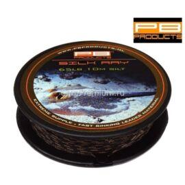 PB Products Silk Ray 65lb Gyorsan Süllyedő Ólommentes Előtétzsinór