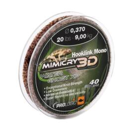 Prologic Hooklink Mono Mirage XP előke zsinórok 40m