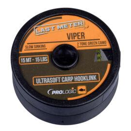 Prologic Viper Ultrasoft fonott előkezsinór