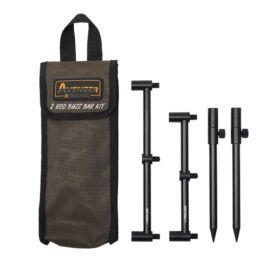 Prologic Avenger Buzz Bar Kit & Carrycase Leszúró Szett Táskával