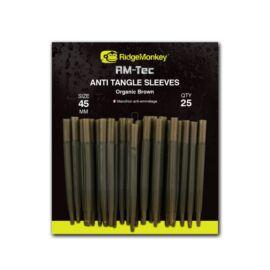RidgeMonkey RM-Tec Anti Tangle Long Sleeves Gubancgátló Hüvely