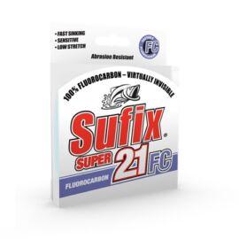 Sufix SUPER 21 Fluorocarbon monofil zsinór