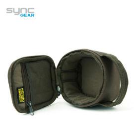 Shimano Sync Mini Lead Case Ólomtartó Táska (SHTSC09)