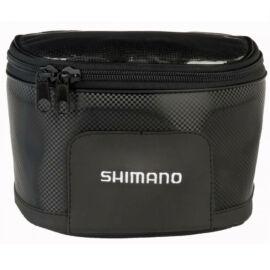 Shimano Reel Case Medium Fekete Orsótartó Táska (SHLCH03)