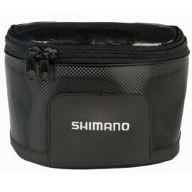 Shimano Reel Case Large Fekete Orsótartó Táska (SHLCH04)